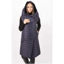Жилет-пальто