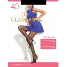 Колготки женские Glamour Betulla 40