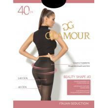 Колготки женские Glamour Beauty Slim 40