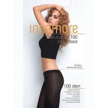 Колготки женские с заниженной талией Innamore Microfibra 100 Vita Bassa
