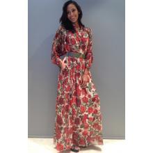 Платье макси Lasagrada